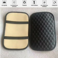 Universal Center Console Cover For SUV Truck Car Waterproof Armrest Cover Pad