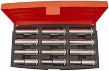 Bahco S1612L - Sg40 Socket Set 1/2 Deep
