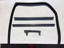 05 06 07 Ford Escape Right Rear Window Sill Felt Sweep Trim Molding COMPLETE