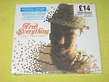 Fred Everything Lost Together – CD Album New House Dance (OM Records)