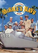 MCHALE'S NAVY SEASON 1 New Sealed 5 DVD 36 Episodes