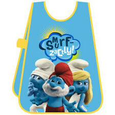 PUFFI Kids Pinafore ARTE Craft COTTURA paintning Grembiule confuso Play IMPERMEABILE