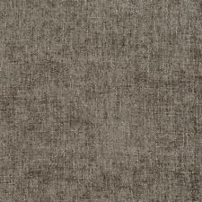 Essentials Chenille Upholstery Drapery Fabric Gray / Dove
