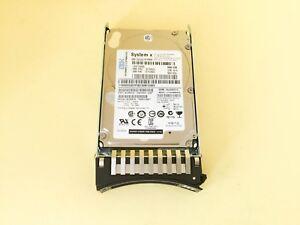 "81Y9650 81Y9651 IBM 900GB 10K 6G SFF SAS 2.5"" HOT SWAP HARD DRIVE 81Y3805"