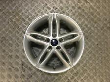 "14-18 Ford Focus MK3 17 "" Pollici 10 Raggi (5 Doppio) 5 Borchie Lega Ruota"