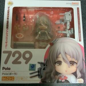 Nendoroid Kantai Collection Ship This Pola KanColle 729 Good Smile Company