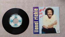 """VINYLE 45T 7"""" SP MUSIQUE / LIONEL RICHIE """"ALL NGHT LONG (ALL NIGHT)"""" 1983 MOTOWN"""