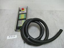 Arburg Actionica Control Unit to Spritzgiessmaschine