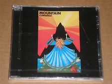 MOUNTAIN - CLIMBING! - CD + BONUS TRACK SIGILLATO (SEALED)
