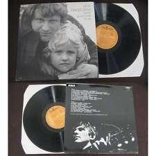 JULOS BEAUCARNE - L'Enfant Qui Veut Vider La Mer LP French Folk Prog