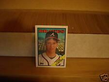 1988 Topps baseball cards - complete set
