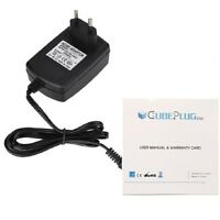 Replacement Power Supply for Logitech G19 Games Keyboard 5V Switching EU