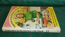 Kookbook, Someone's in the Kitchen with Dinah, by Dinah Shore.