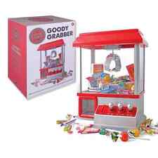 Fairground Candy 50190 Sweets Grabber Desktop Arcade Machine
