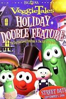 VeggieTales Holiday Double Feature - The DVD