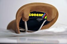 Selle San Marco Concor Supercorsa Brown microfeel