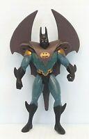 "DC Comics Legends of Batman Future Batman 5"" Action Figure 1994 Kenner Used"