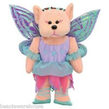 BEANIE KIDS ERLINA THE ENCHANTED PIXIE BEAR BK2-138