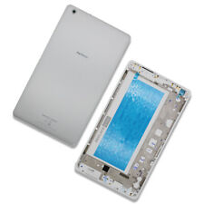 Rear Cover For Huawei MediaPad M3 Lite 8.0 Replacement Housing Adhesive White UK