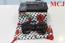 """""""New Never Used"""" Dolce & Gabbana DG 4256 Brown Tortoise Limited Ed 50/22"""
