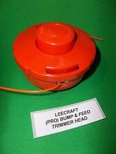 ECHO - Model SRM-210, 225, 230, 2100 PRO (STRAIGHT-SHAFT) Trimmer Head...