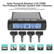 Sensor interno del sistema de control de presión de neumáticos TPMS del coche