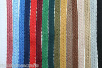 FURNISHING BRAID - 16mm Width METRE or WHOLE REEL - Blinds Lampshades Costumes