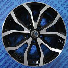 Cerchi in lega da 18 5x112 ET46 S1 BP  VW Golf 5 6 7 EOS Beetle Caddy Jetta ECE