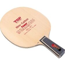 TSP Hino-Carbon Power Chinese Style Penhold - OFF Table Tennis Blade