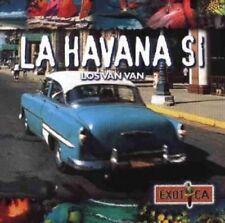 Los Van Van La Havana si  [CD]