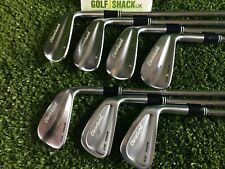 Cleveland CG1 Tour Irons 4-Pw with Dyanmic Gold S300 Stiff Flex Shafts (5652)