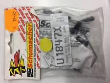 Schumacher U1847X Rear Anti Roll Bar Fireblade