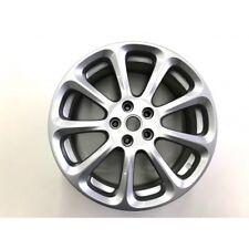 Maserati Quattroporte Aluminium Rim Rims Front Front Wheel Rim 193840