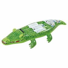 Jilong Crocodile Rider - swimming crocodile with handle, 142x68 cm NEW