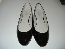 Wittner Women's Patent Leather Flats