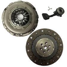Csc Ford Focus 1.8 TDCI Doppelte Masse Zu Einzel Schwungrad Clutch Set