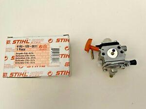 Genuine STIHL Carburetor  4180 120 0611  FC FS HL HT KM 100 101 110 90  Priority