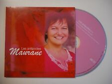 MAURANE : LES ANTIPODES [ CD SINGLE ]