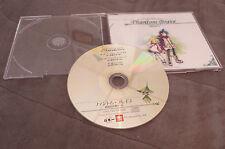 Phantom Brave Privilege Radio CD Game Soundtrack Bonus OST Music Nippon Ichi