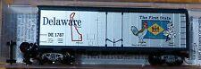 Micro-Trains Line #02100414 Delaware State Car Rd # DE 1787