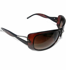 NEW Elegant Fashion Sunglasses 100% UV protection Brown color MOD 2790GR