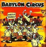 Dances Of Resistance von Babylon Circus | CD | Zustand gut