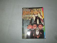 Harry Potter Et La Chambre Des Secrets French #2