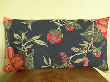 Decorative Pillow Cover Beautiful Tapestry Navy Blue Red Beige Green Purple Yell