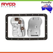 New * Ryco * Transmission Filter For TOYOTA CORONA MARKII JZX81 2.5L 6Cyl