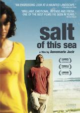 Salt of This Sea [New DVD]