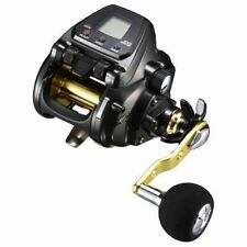 Electric Right or Left-Handed Saltwater Fishing Reels