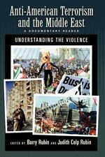 Anti-American Terrorism and the Middle E Books