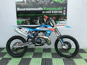 2019 KTM 250SX / 17.9 Hours Only / 1 Owners / Immaculate Condition!!!