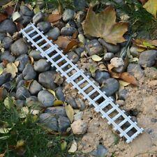 10PCS Straight Train Tracks Layout Railroad Building Blocks Sets Toy